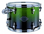17332521 ESF 11 1209 TT 13072 Essential Force Том-барабан 12'' x 9'', зеленый, Sonor