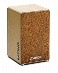 90713100 Cajon Latino Walnut Roots CAJ WR Кахон, Sonor
